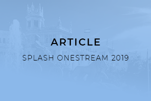OneStream Splash Madrid 2019